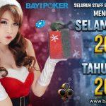 Bayipoker Situs Poker Domino Online Bandar Ceme Terpercaya