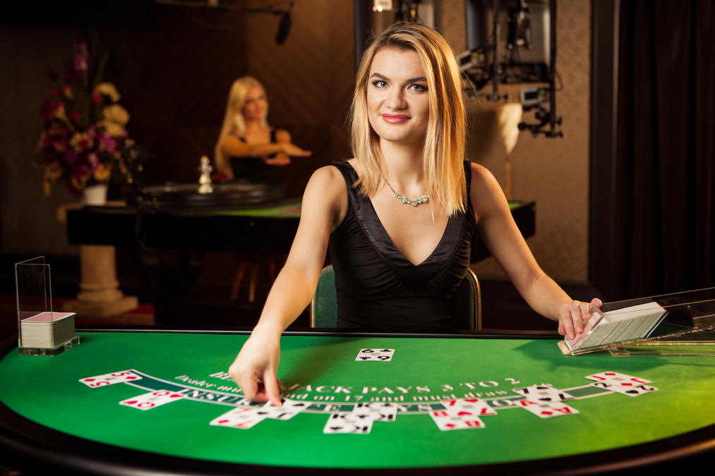 Online Casino Live Game